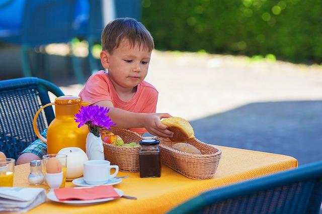 6 praktische tips voor een relaxte ochtendspits